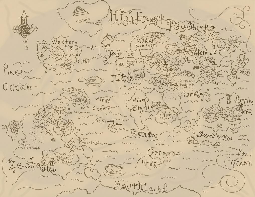 okami map - photo #15