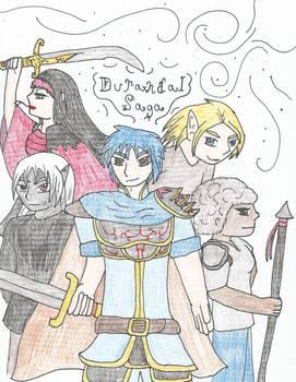 Durandal Saga