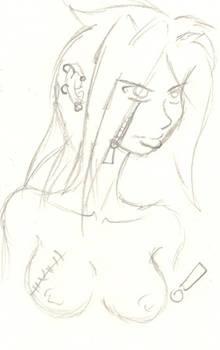 707 Sketch