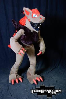 Zoroark Suit!