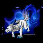 Watchers Request .:BlueDuskWolf:.