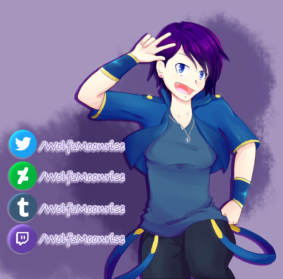 WolfsMoonrise's Profile Picture