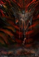 Dibujando Monstruos by guayasamin
