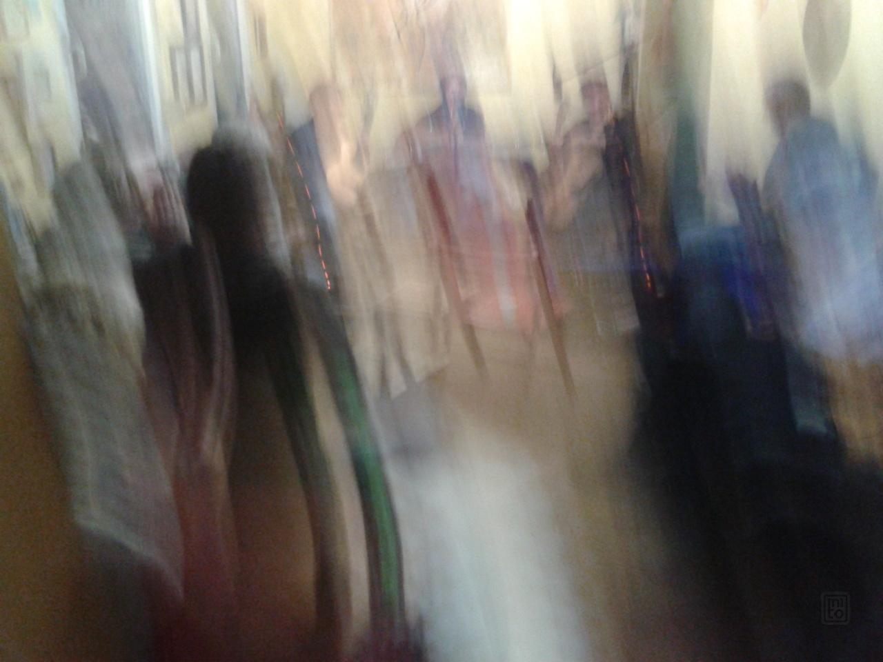 Psychedelic Folk II by mitoXD