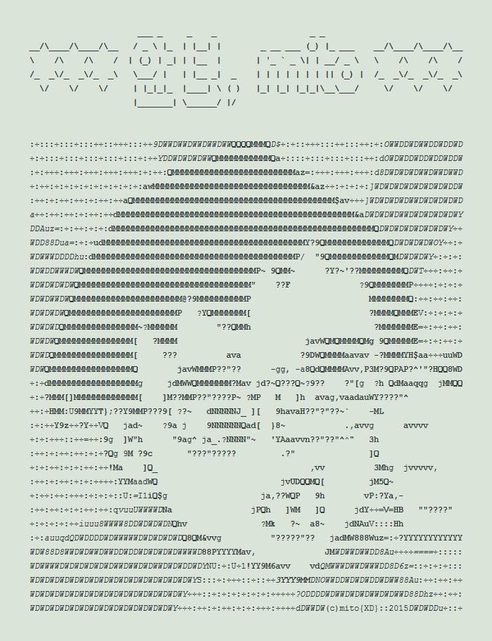 hello mito legacy ASCII profile-shot