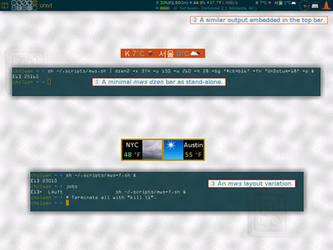 mito's Wx Scripts  (1-3) by mitoXD