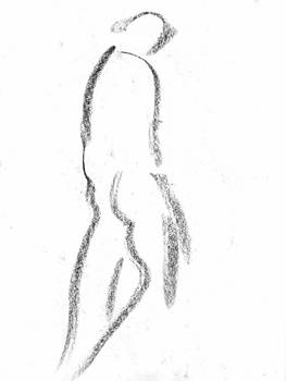 Turbo Nude Sketch
