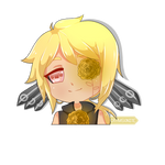 Chibi Headshot Request - Lumear