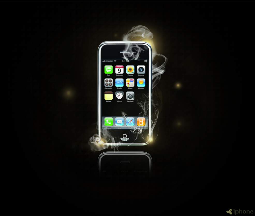 Iphone secret edition