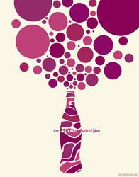 coke side of juice