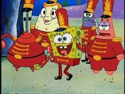 Band Geeks (SpongeBob 1001 Animations) by SilverEagle91
