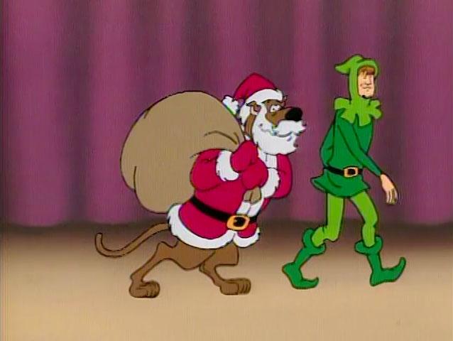 The Nutcracker Scoob (Scooby Doo 1001 Animations) by ...