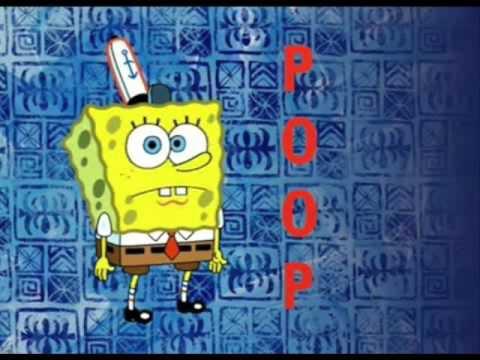 spongebob 1001