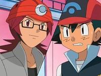Rampardos Gym (Pokemon 1001 Animations) by SofiaBlythe2014