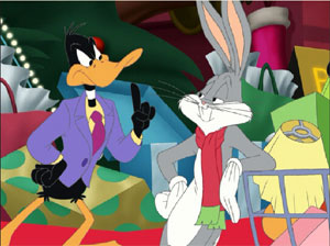 Christmas Carol (Looney Tunes 1001 Animations) by SofiaBlythe2014 ...