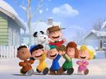 The Peanuts Movie 1001 Animations