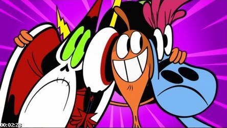Loud house toads and tiaras watchcartoononline | The Loud House