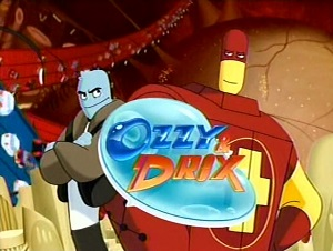 Ozzy And Drix Hector Ozzy And Drix Report C...