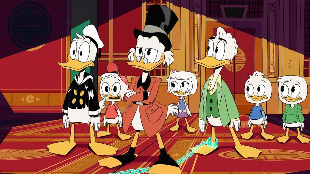 Ducktales 2017 episode schedule | DuckTales (2017 series