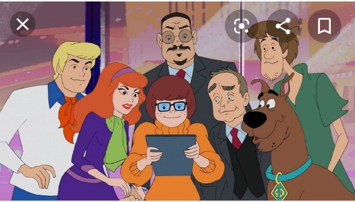 Scooby Doo And Guess Who Bomb 9 14 2019 By Sofiablythe2014 On Deviantart