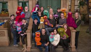 Notable Sesame Street Muppet Performer Departures