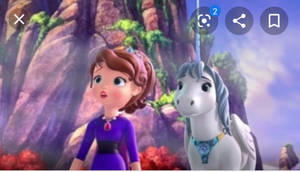 Another Three Sofia The First Facts