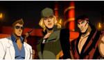 Mortal Kombat Legends 1001 Animations