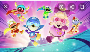 Muppet Babies (2018) Movie Ideas Article