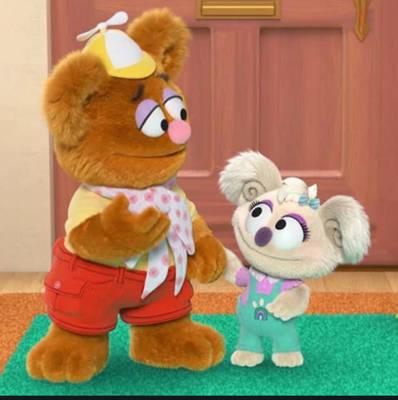 Muppet Babies Bomb (1-10-2021)