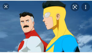 Potential Invincible Writers