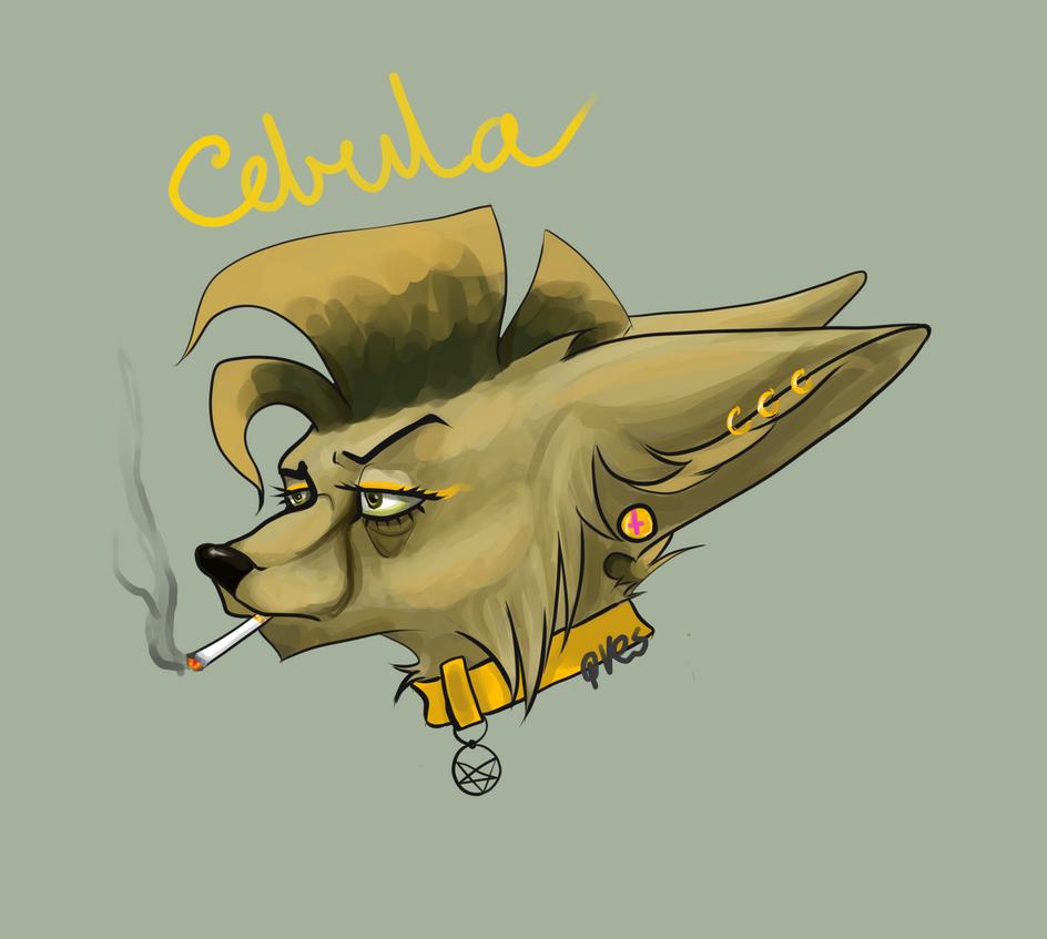 Cebulinka by VessThompson