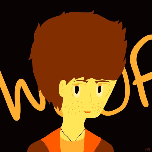 SWL the Comic Fanwork Weekend: Werewolf!Dean (1/3) by RMAfan101