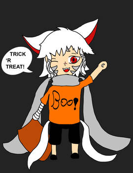 Halloween Kari