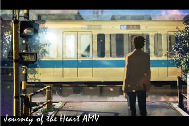 Journey of the Heart amv by kaki-tori