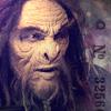 Sanctuary: Big Foot avatar by kaki-tori