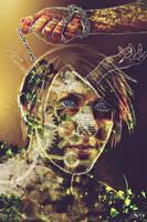 Creation of Identity by kaki-tori