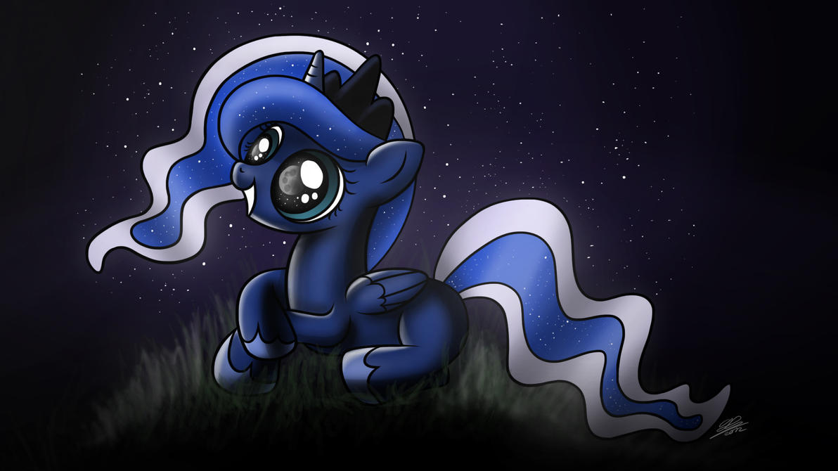 Stargazing Woona by Dori-to