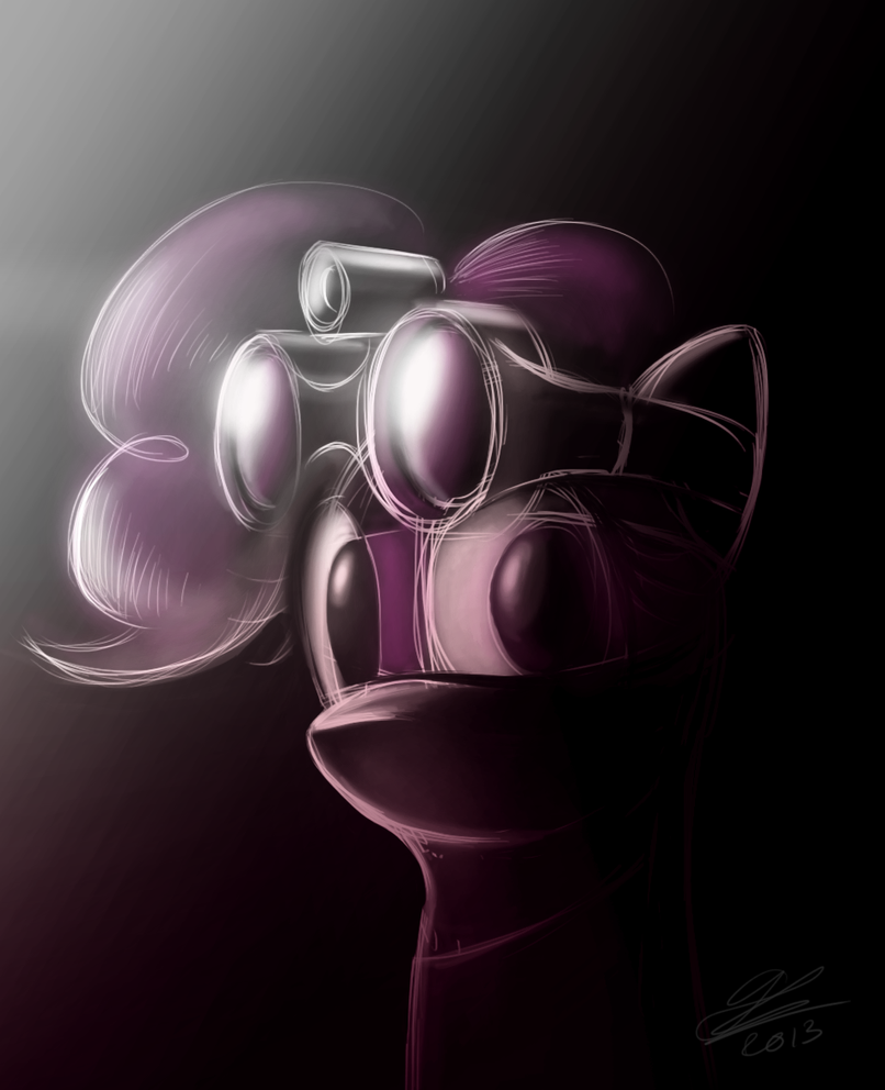 30 Minute Pinkie Spy by Dori-to