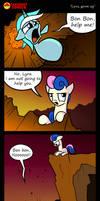 Lyra, Grow Up by Dori-to