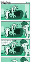 Silly Lyra - Time For Change