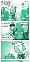Silly Lyra - The Box