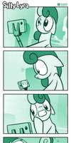Silly Lyra - #bonbon