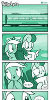 Silly Lyra - Back On Track