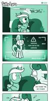 Silly Lyra - Air Strike