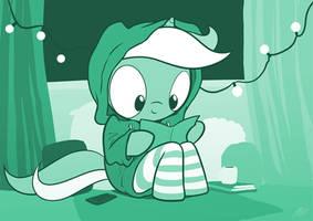 Cozy Lyra by Dori-to