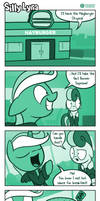 Silly Lyra - Worth It
