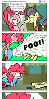 Episode Comic - What Happens In Manehattan