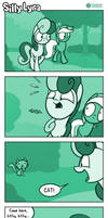 Silly Lyra - Catastrophe