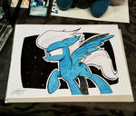 Ponycon UK commission #3
