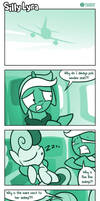 Silly Lyra - You Asked For It